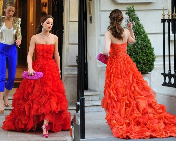 The Best \'Gossip Girl\' Outfits Of All Time