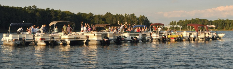 Lake Life: Boat Stereotypes