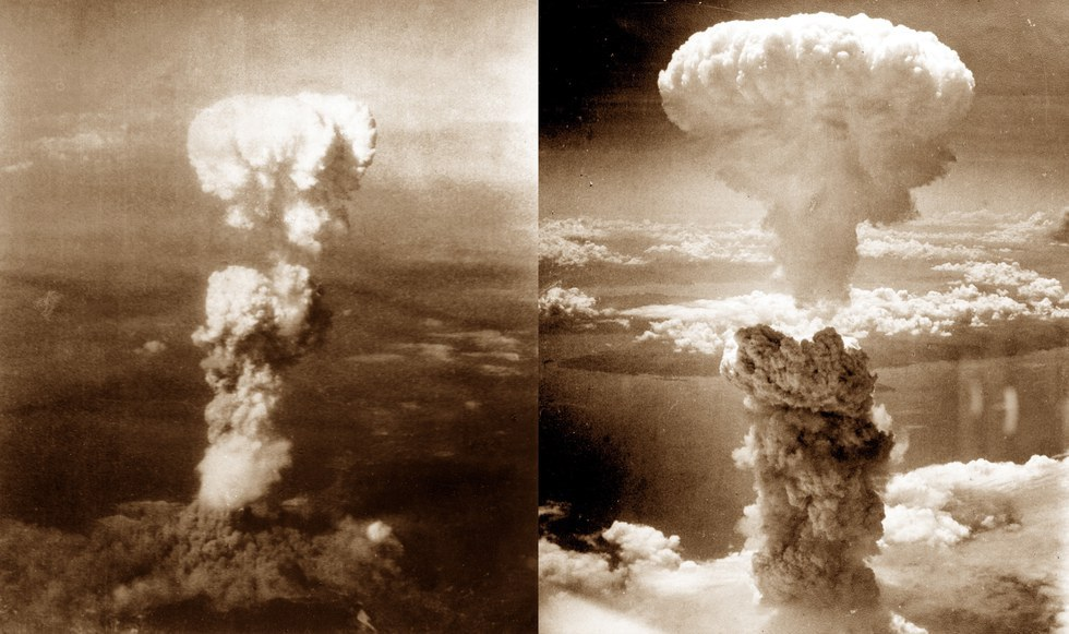 an argument in favor of the necessity of bombing hiroshima