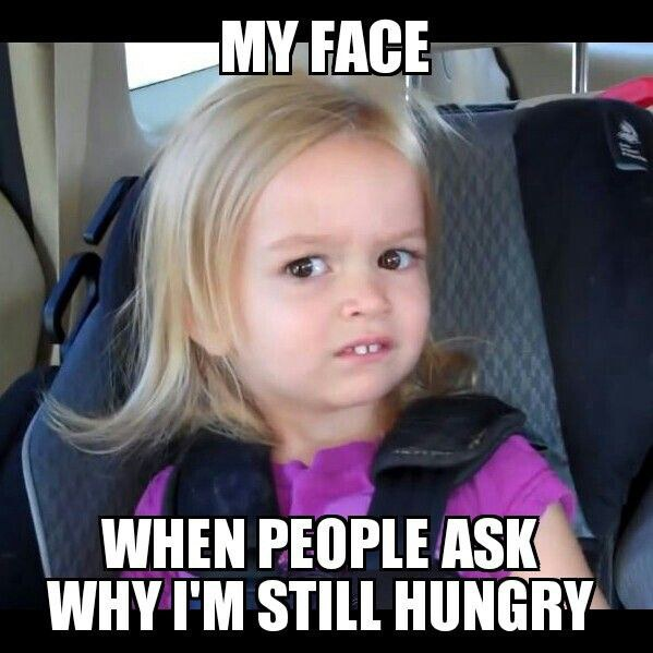 980x things all hangry people can relate to