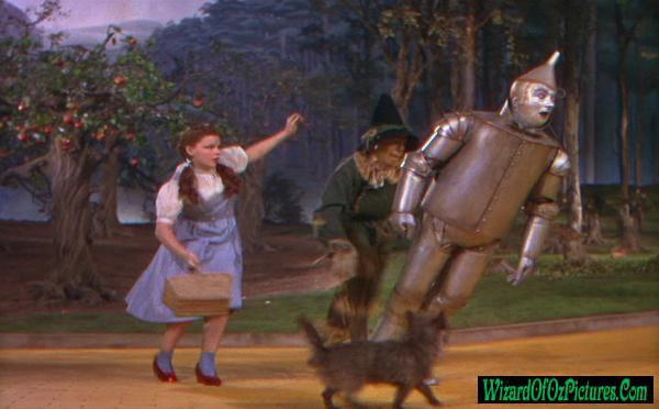 the wizard of oz the theme The novel ''the wonderful wizard of oz'' has deep and underlying meanings that symbolize various ideas in this lesson, you will learn some of the.