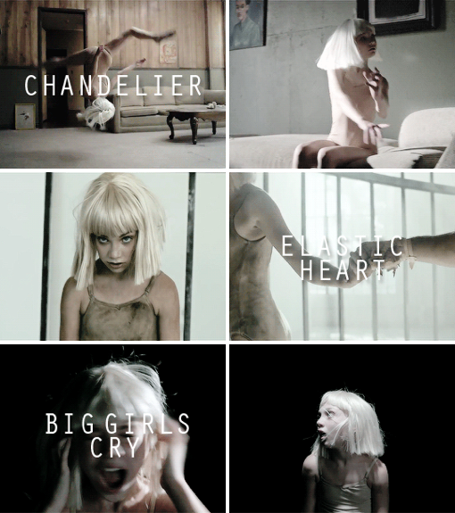 Why Everyone Should Watch Sia\'s Music Video Trilogy