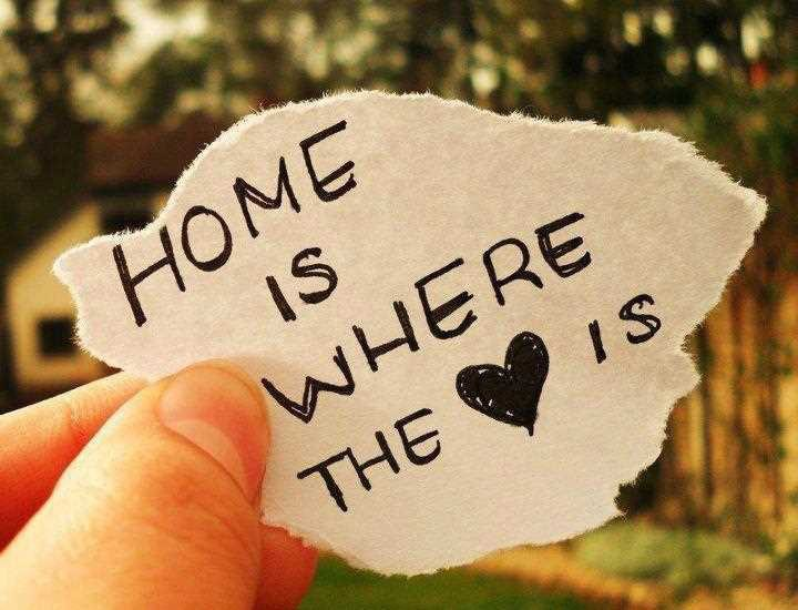 Missing Home Quotes 5 Quotes To Help You Through The Semester