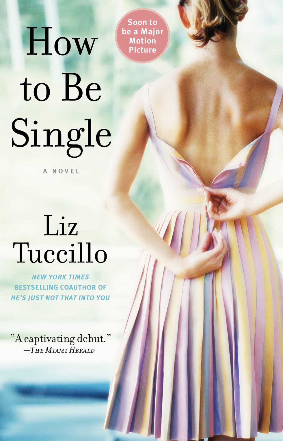 12 books to read this year how to be single by liz tuccillo ccuart Gallery