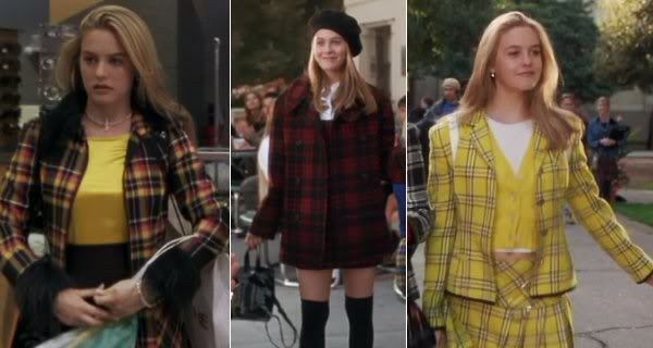 Clueless About Fashion Cheru0026#39;s Best Looks That Made It To 2016