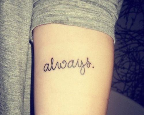 Top 10 Most Cliche Harry Potter Tattoos