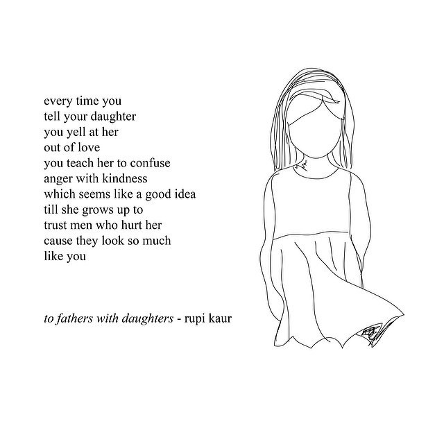 60 Rupi Kaur Quotes Every Girl Needs To Read Delectable Girl Empowerment Quotes