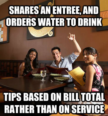 980x 30 things restaurant staff wish patrons knew (told in memes)