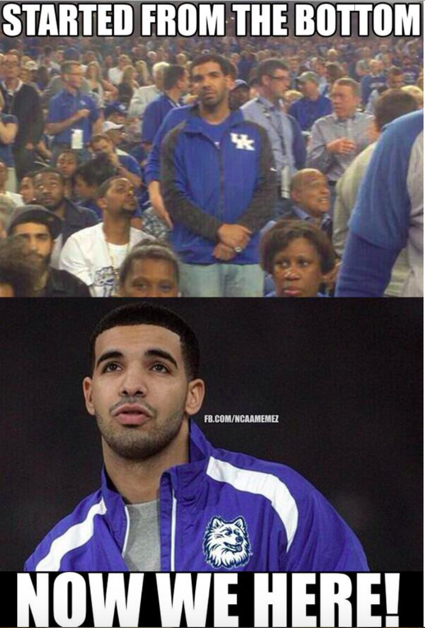 the 10 best memes from the ncaa tournament