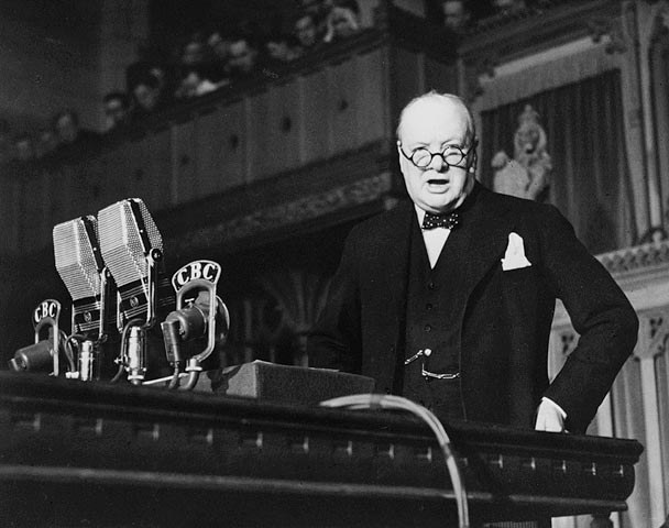 an analysis of the rhetorical devices in the speeches of winston churchill View rhetorical_analysis_of_speeches from ib 2103a at vietnam national university common rhetorical devices british prime minister winston churchill.