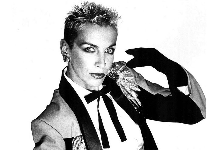 Too Tall to Feel Small: The Case for Eurythmics  Induction into the Rock and Roll Hall of Fame