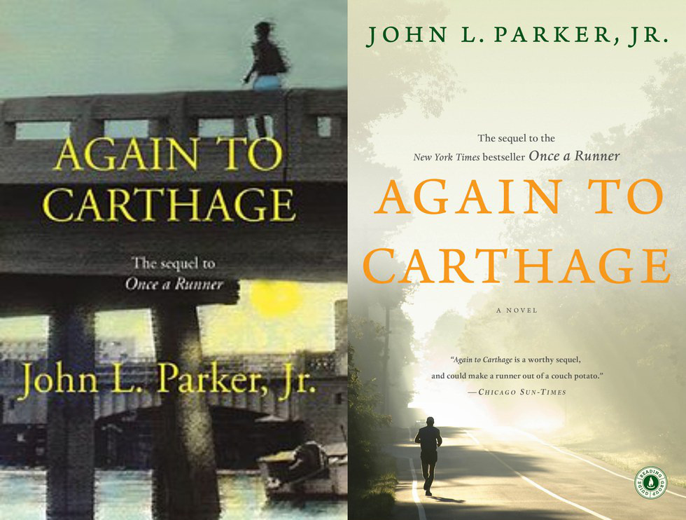 an analysis of the human spirit in the novel pre once and runner by john l parker jr and the movie r Common sense is the nation's leading nonprofit organization dedicated to improving the lives of kids and families by providing the trustworthy information, education, and.