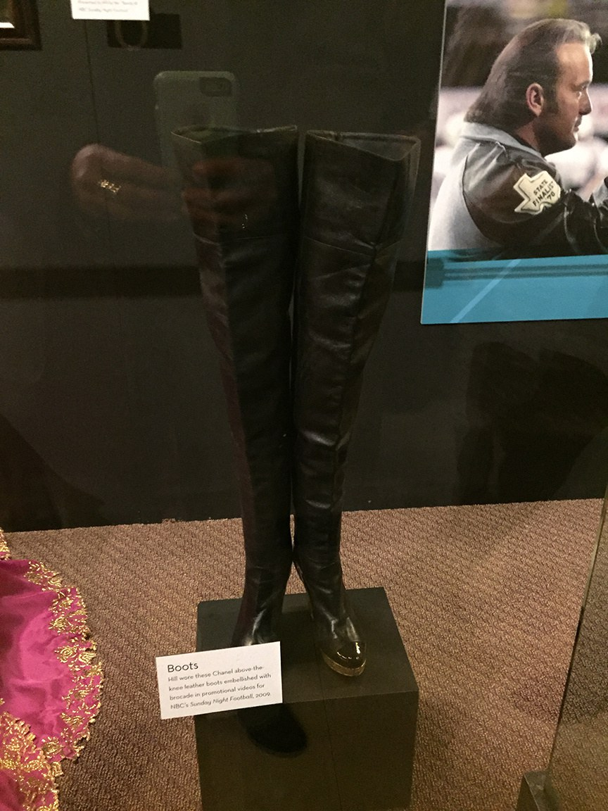 Inside Tim McGraw And Faith Hill\u0027s New Country Music Hall Of Fame ...