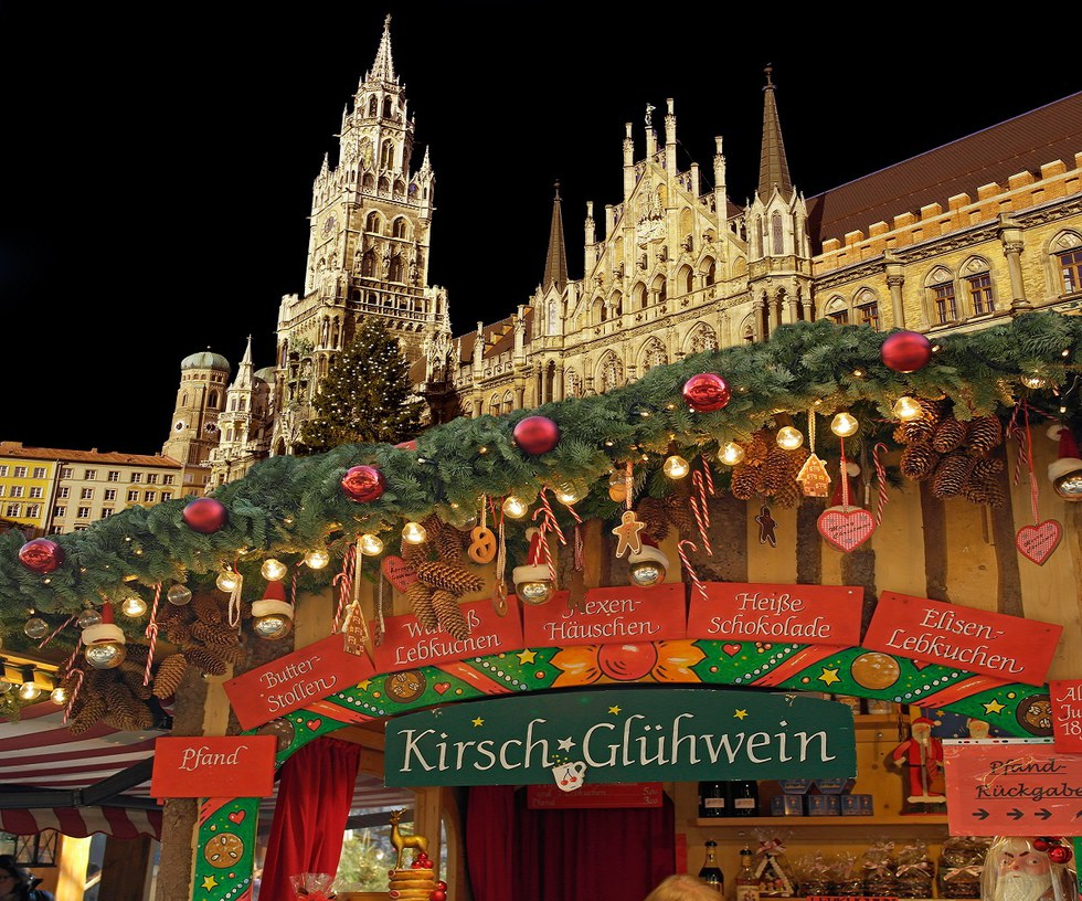The Best Holiday Markets in the World