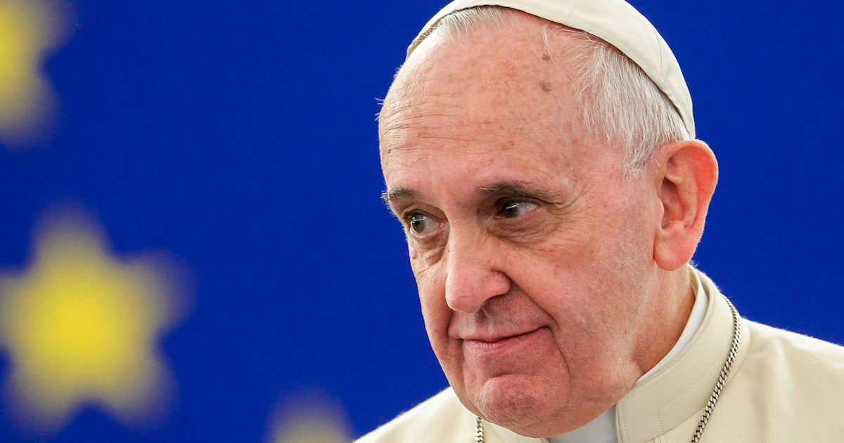 Pope Francis: These 4 Perverse Attitudes Could Push Earth to Its Brink