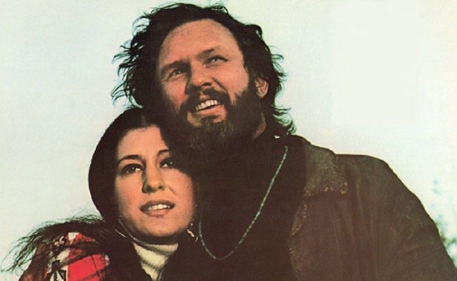 Kris Kristofferson and Rita Coolidge: Full Moon (Expanded Edition)