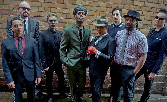 Taking Back Control: An Interview with the Selecter