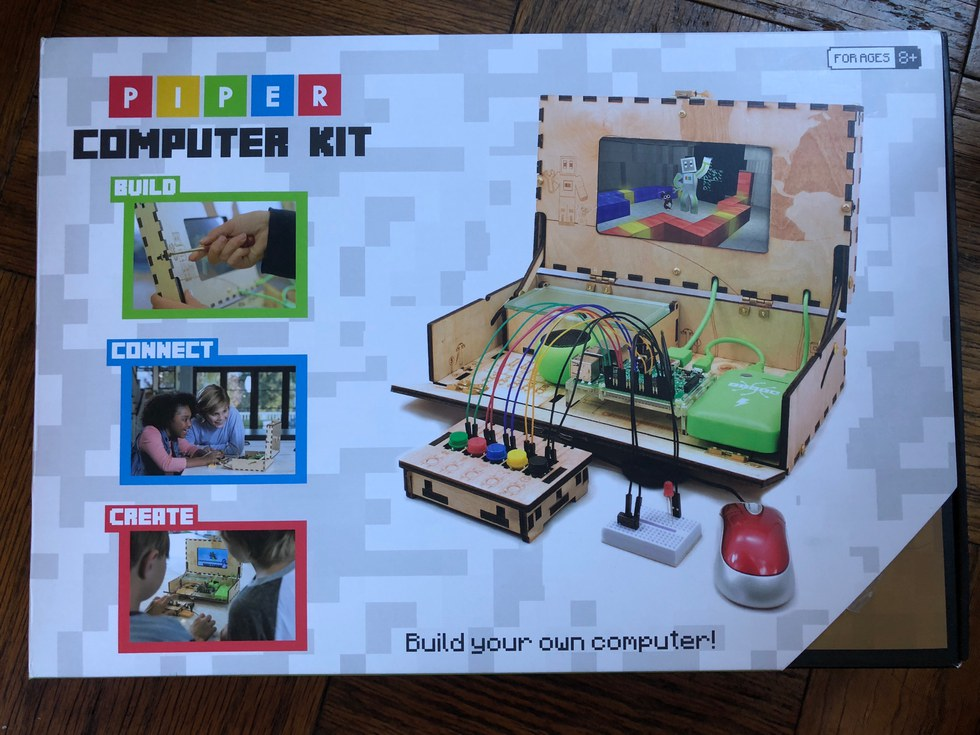 Piper Computer Kit Review