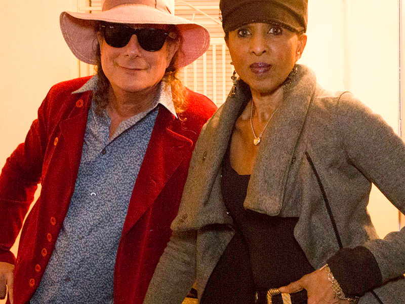 The World of Captain Beefheart: An Interview with Gary Lucas and Nona Hendryx
