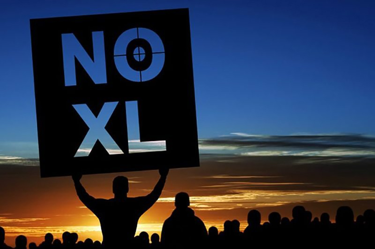 Will You Promise to Protect ? Coalition Urges New Wave of Resistance to Stop KXL
