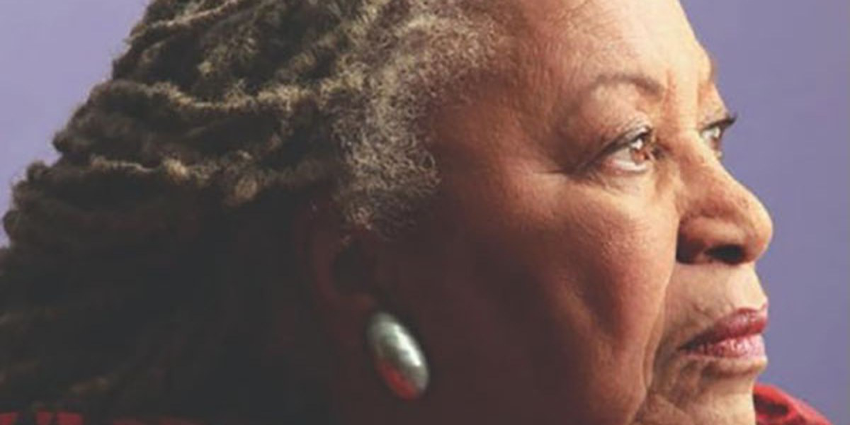 Encounter Across the Abyss: Examining the Ontology of the Self in Toni Morrison s  The Origins of Others