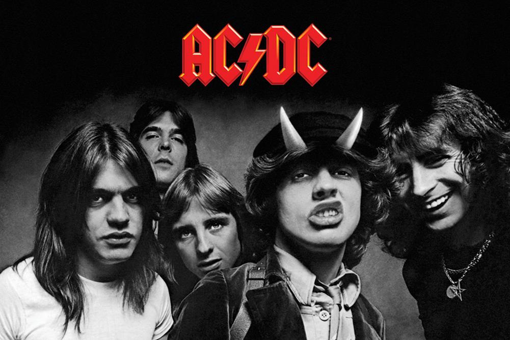 The 10 AC/DC Songs That Are More Important Than You Think