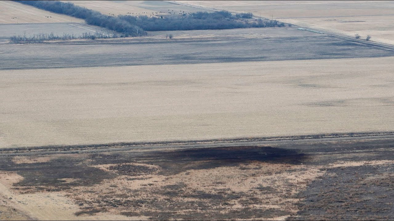 Keystone Pipeline Permit Could Be Revoked After Last Week s 210,000-Gallon Spill