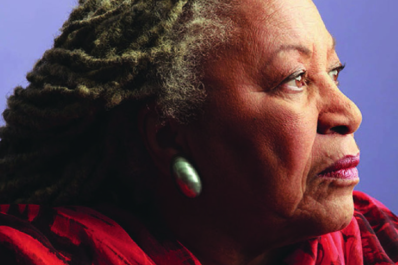 Encounter Across the Abyss: Examining the Ontology of the Self in Toni Morrison's 'The Origins of Others'