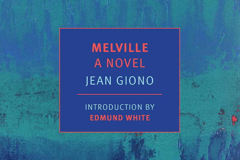 Melville: A Novel  and Its  Foreign Companion