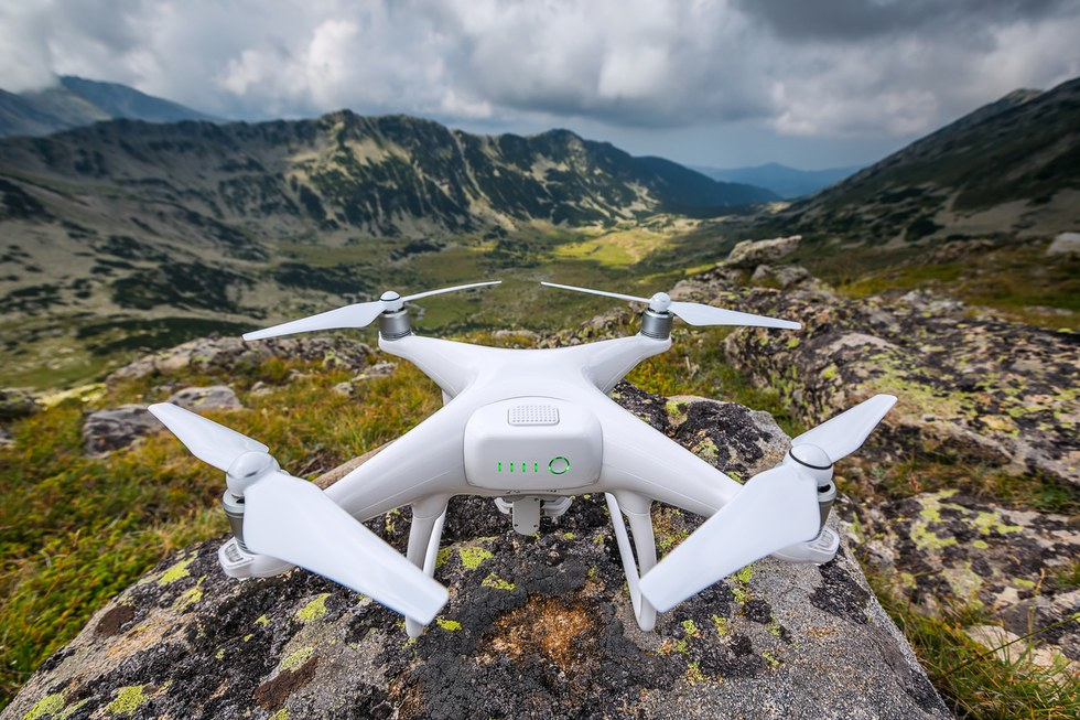 New proposed UK drone laws