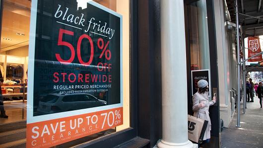 Image result for Black Friday: An American Holiday
