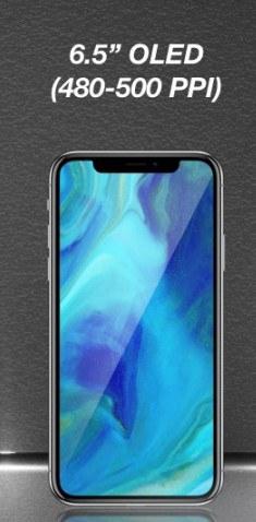 IPhone X Plus XL