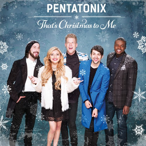 the 4th best selling album of 2014 and their second holiday release this a cappella group reassured they could be a part of the christmas favorites - Best Selling Christmas Albums