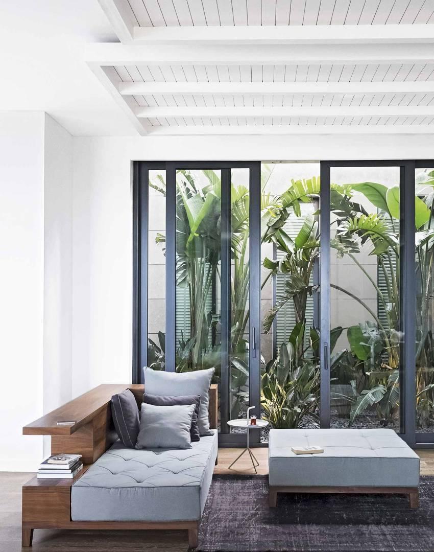 small home atrium design porch decor the snug
