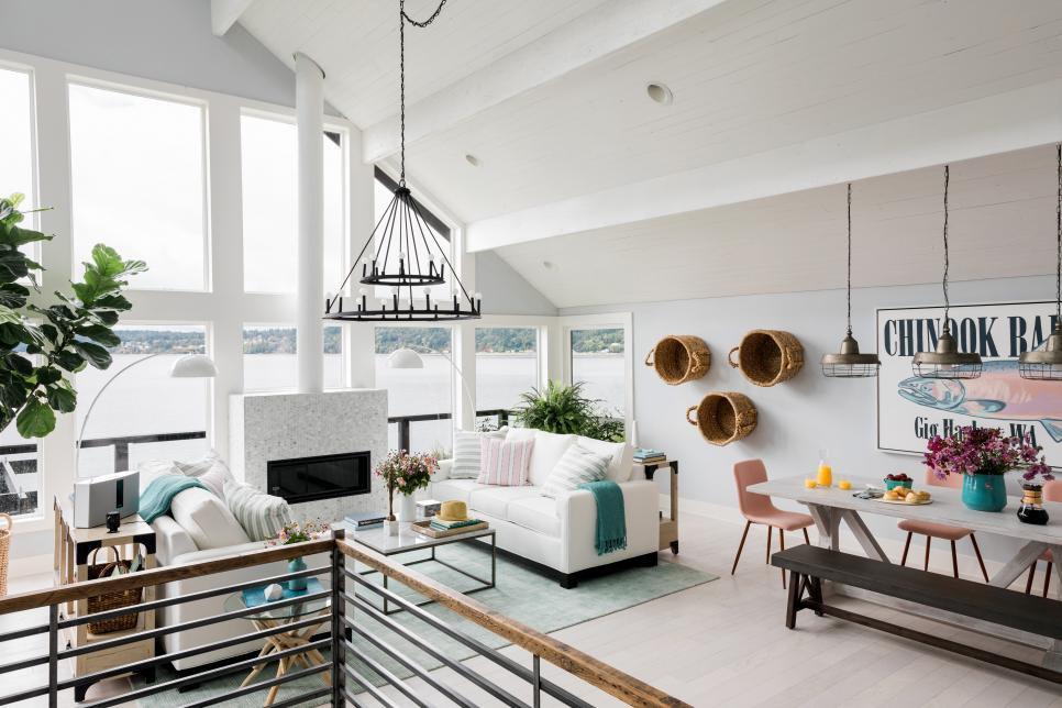 Win 2018 dream home