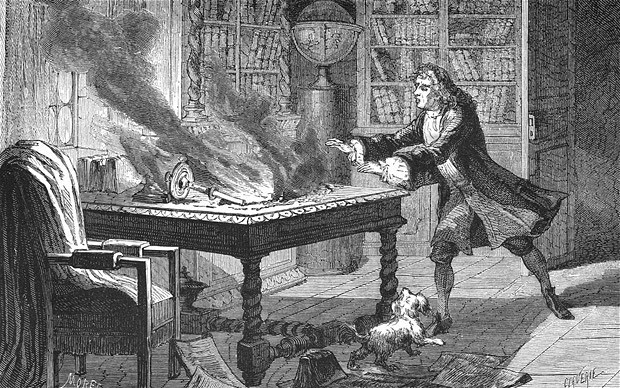 the life of sir isaac newton and his groundbreaking discoveries in physics Isaac newton + physics   life and physics life and physics in pictures - no 2  sir isaac newton, who was born on christmas day in 1642.