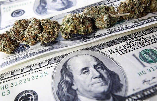 The Rise Of Cannabis Capitalism