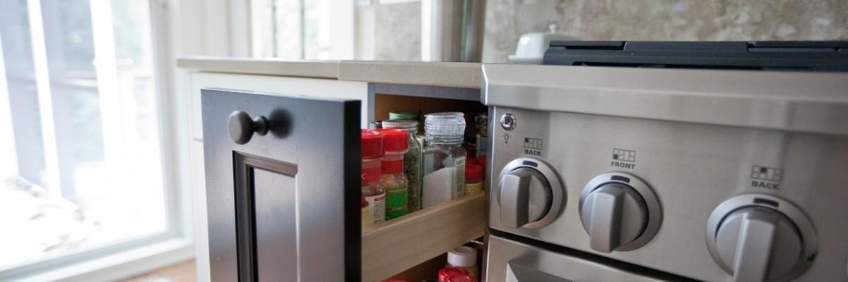 7 Creative Kitchen Storage Ideas The Snug