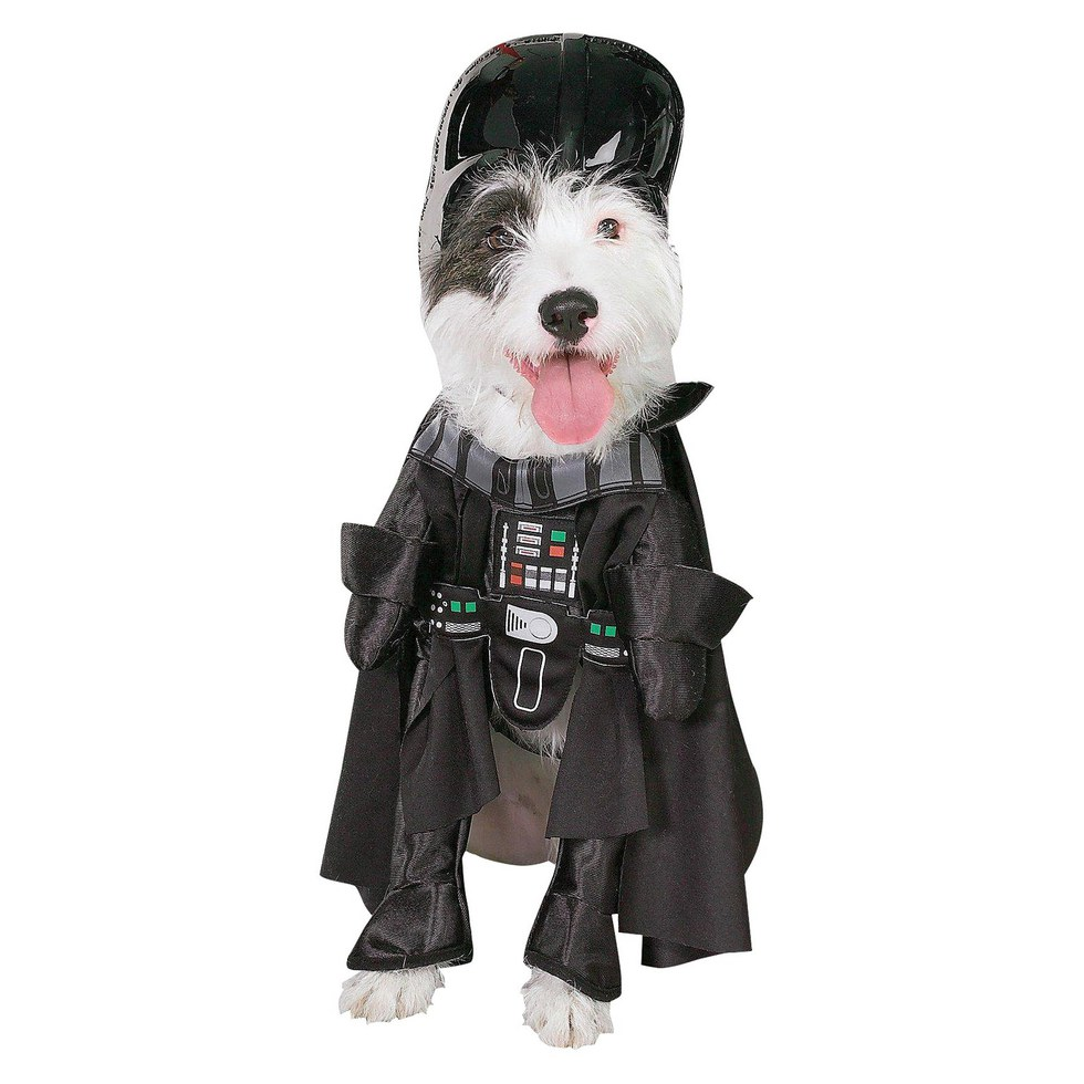 Star Wars Darth Vader Dog Costume - Target $9.69 to $23.99  sc 1 st  Odyssey & Halloween 2017: Cutest Items That You Can Buy For Your Pets