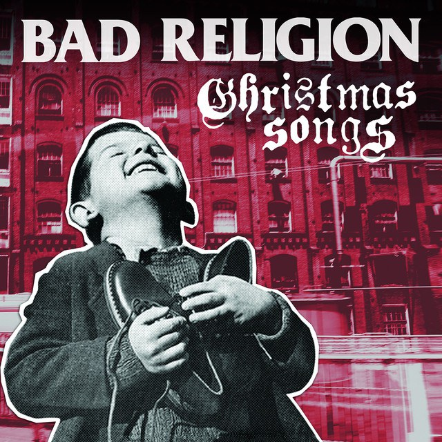 the punk rock band from california had played christmas songs at concerts before but no one expected them to release a full christmas album