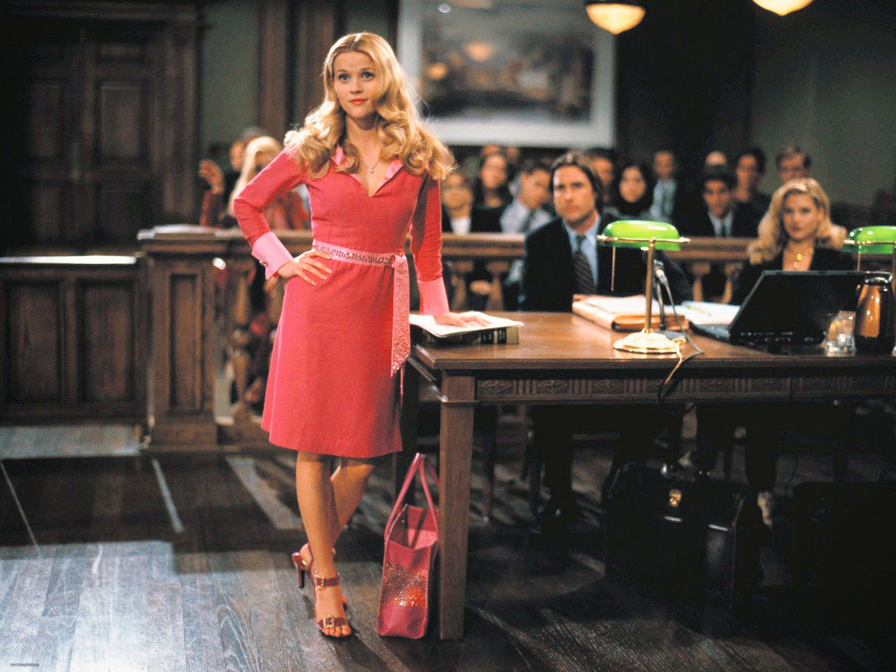 10 Ways to Get Out of Jury Duty - PAPER