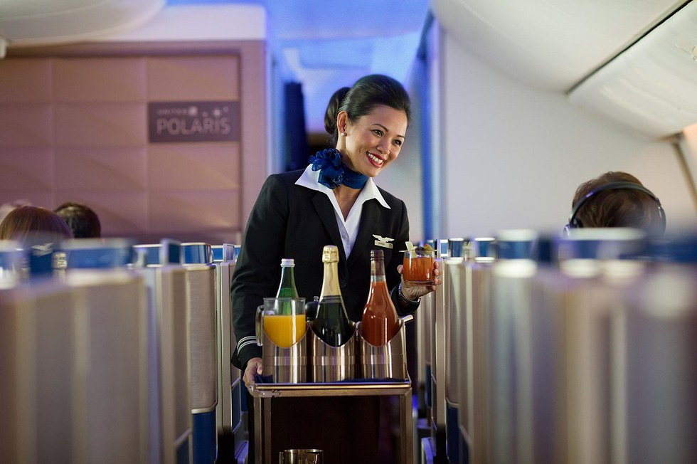 Fly With Us A Guide To Becoming A United Flight Attendant United Hub