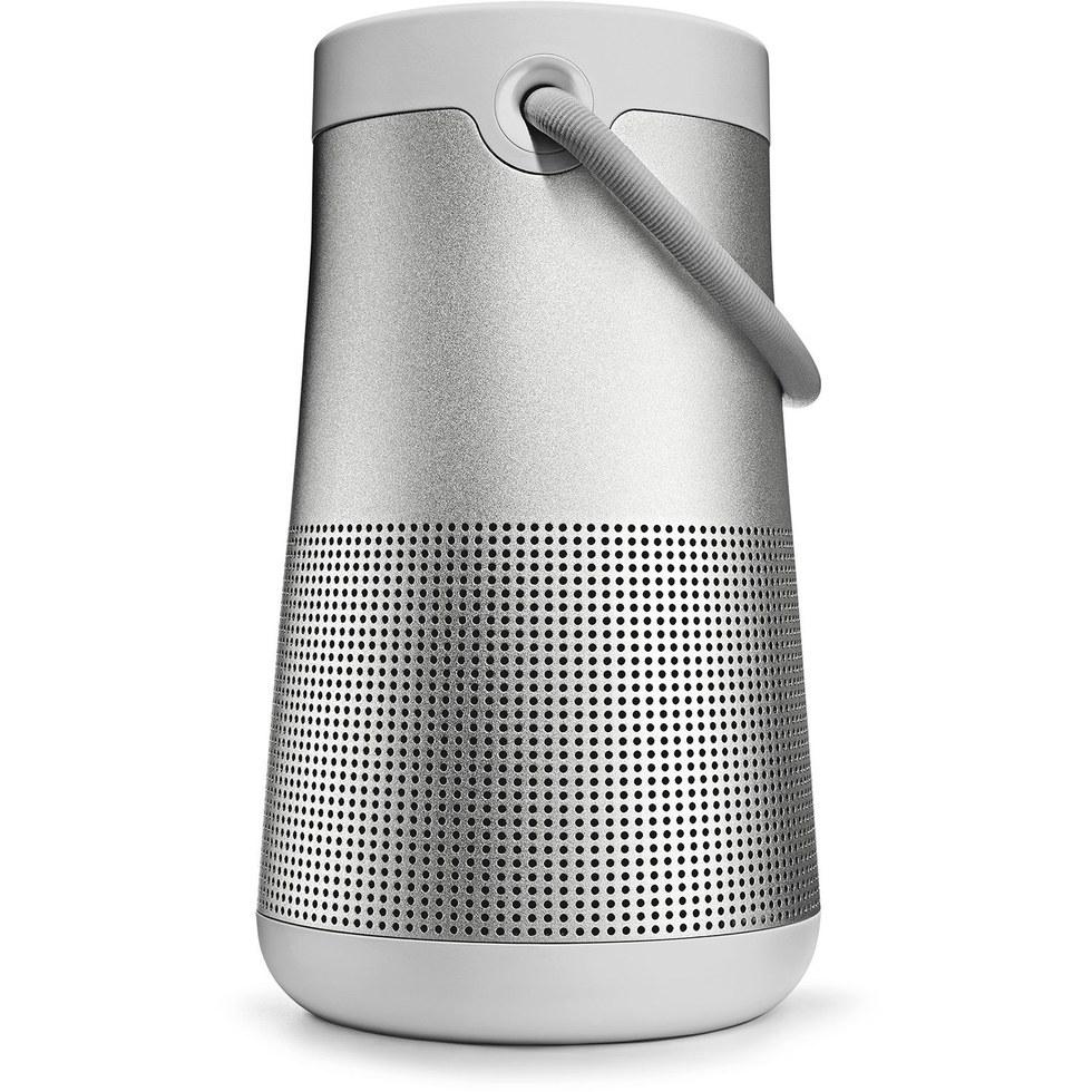 Bose SoundLink Revolve+ speaker delivers 360-degrees of sound