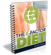 e factor diet ebook review