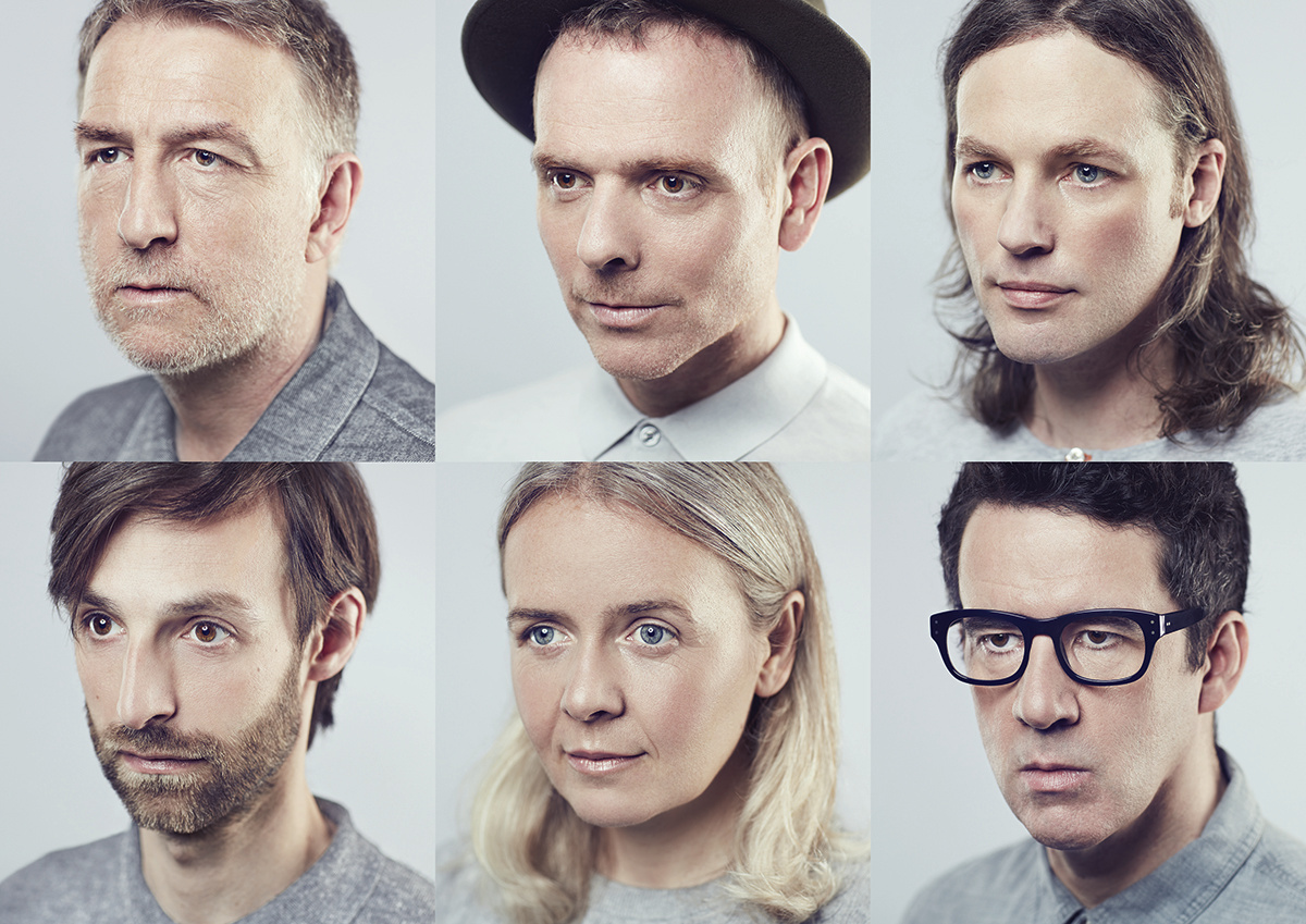 Belle & Sebastian: How to Solve Our Human Problems Part 1 EP
