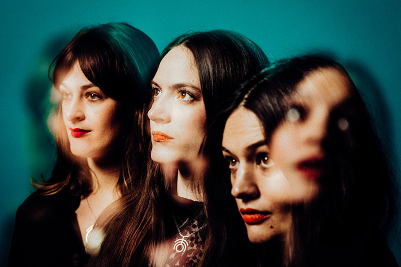 The Staves and yMusic: The Way Is Read