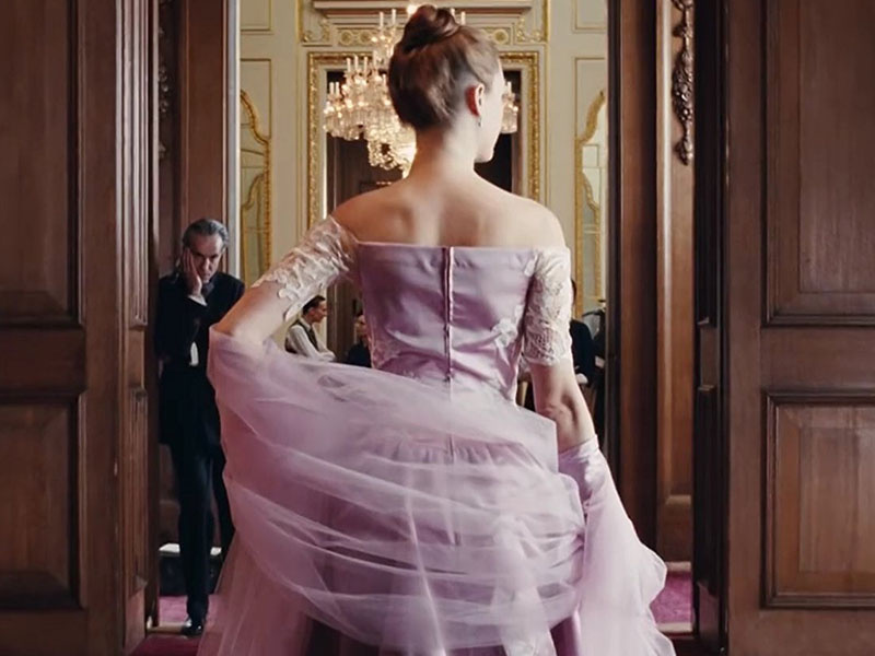 Paul Thomas Anderson Tailors a Masterpiece with 'Phantom Thread'