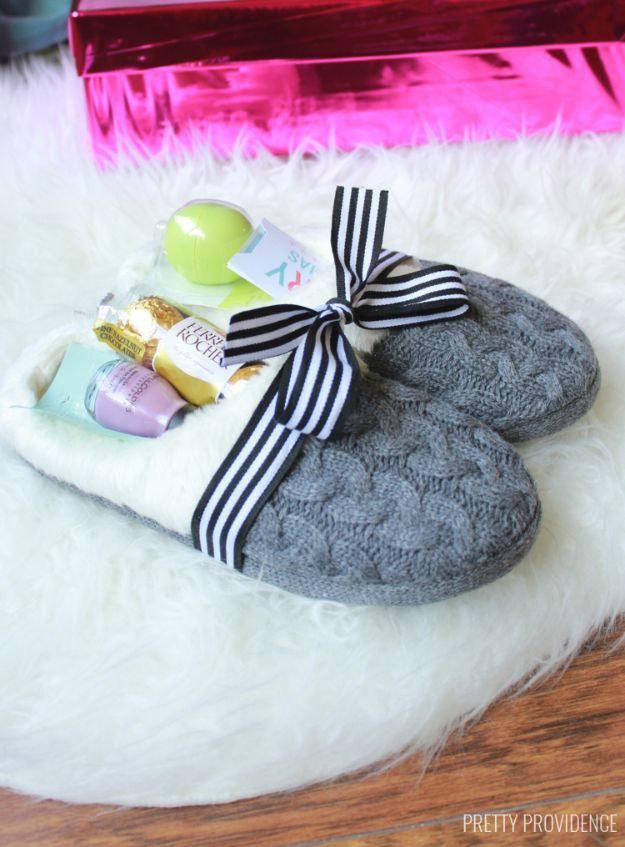 Cute cheap homemade christmas gift ideas