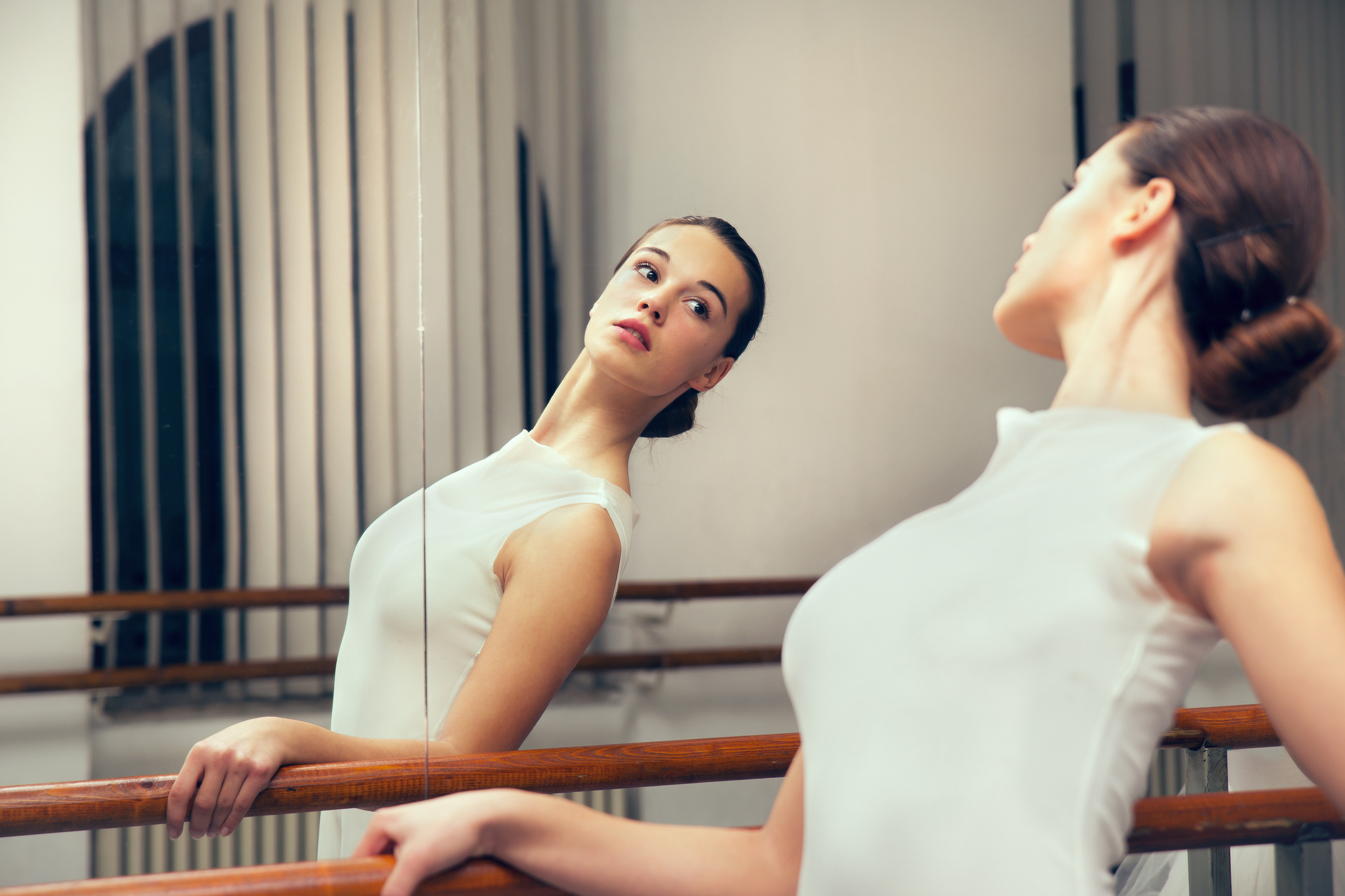 To Reflect or Not to Reflect: Should Dance Teachers Stop