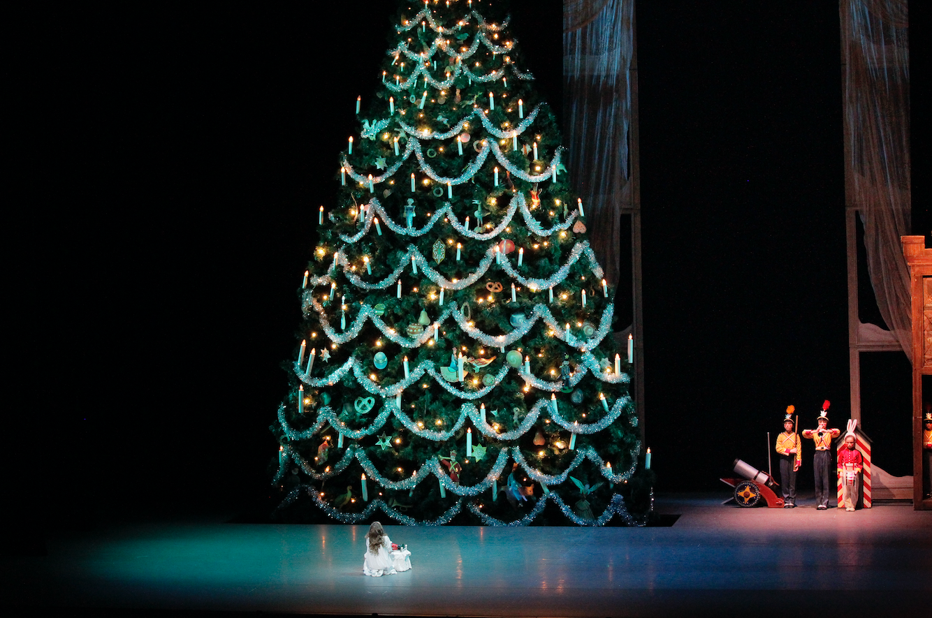 Nutcracker Secrets and Surprises: The Iconic Ballet's Path From Critical Flop to Holiday Fixture